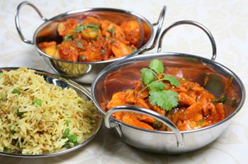 £5 Off your Meal at Bombay Spice