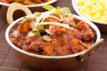 20% Off Takeaway at Bombay Spice