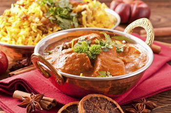 Student Discount - £5 Off Takeaway at Bombay Spice