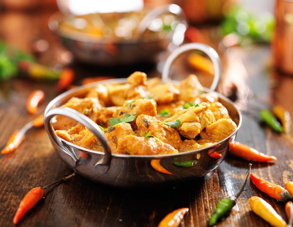 30% Off Takeaway at Bombay Spice