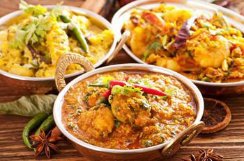 £2.50 Off Takeaway at Bombay Spice